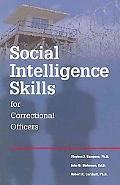 Social Intelligence Skills for Correctional Officers
