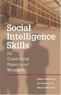 Social Intelligence Skills for Correctional Managers