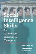 Social Intelligence Skills for Governement Managers