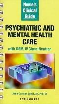 Nurse's Clin.gde.:psychiatric...care