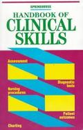 Handbook of Clinical Skills