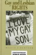 Gay and Lesbian Rights: A Reference Handbook
