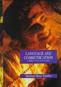 Language and Communication: A Cross-Cultural Encyclopedia
