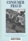 Consumer Fraud - Lee E. Norrgard - Hardcover