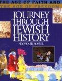 Journey Through Jewish History