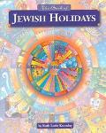 Book of Jewish Holidays