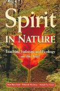 Spirit in Nature Teaching Judaism and Ecology on the Trail