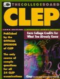 Official Study Guide for the CLEP Examinations, 1998