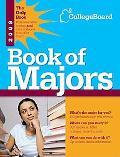 College Board Book of Majors