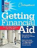 College Board Getting Financial Aid