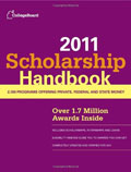 Scholarship Handbook 2011 (College Board Scholarship Handbook)