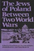 Jews of Poland Between Two World Wars