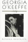 Georgia O'Keeffe A Life
