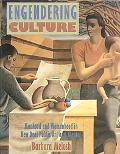 Engendering Culture Manhood and Womanhood in the New Deal Public Art and Theater