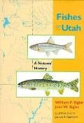 Fishes of Utah: A Natural History