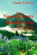 Natural History of a Mountain Year: Four Seasons in the Wasatch Range