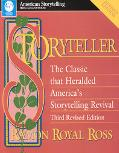 Storyteller The Classic That Heralded America's Storytelling Revival Ica