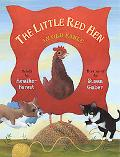 Little Red Hen An Old Fable