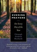 Evening Prayers : For Every Day of the Year