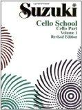 Suzuki Cello School: Cello Part Volume 1 Revise Edition (Suzuki Cello School, Cello Part Vol...