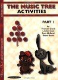 The Music Tree Activities (Part 1) (Music Tree (Summy))