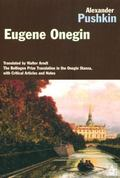 Eugene Onegin A Novel in Verse  The Bollingen Prize Translation in the Onegin Stanza, Extens...