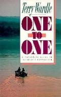 One to One A Practical Guide to Friendship Evangelism