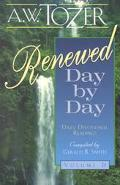 Renewed Day by Day A Daily Devotional