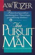 Pursuit of Man The Divine Conquest of the Human Heart