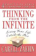 Thinking from the Infinite Living Your Life Outside The Box