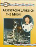 Armstrong Lands on the Moon