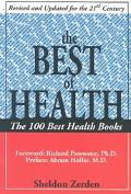 Best of Health The 100 Best Books