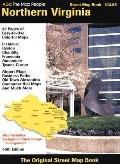 Northern Virginia Street Atlas