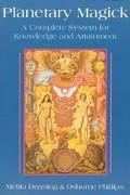 Planetary Magick - Melita Denning - Paperback