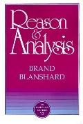 Reason and Analysis