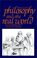 Philosophy and the Real World An Introduction to Karl Popper