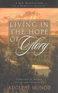Living in the Hope of Glory A New Translation of a Spiritual Classic