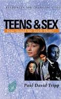 Teens and Sex How Should We Teach Them