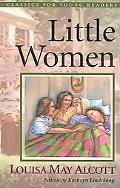Little Women Two Books in One