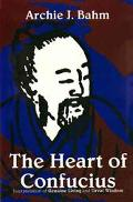 Heart of Confucius Interpretations of