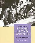 Communities of Frank Lloyd Wright: Taliesin and Beyond