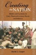 Creating the Nation: Identity and Aesthetics in Early Nineteenth-century