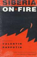 Siberia on Fire Stories and Essays