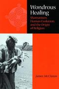 Wondrous Healing Shamanism, Human Evolution, and the Origin of Religion