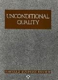 Unconditional Quality