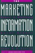 Marketing Information Revolution - Robert C. Blattberg - Hardcover