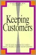 Keeping Customers