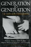 Generation to Generation Life Cycles of the Family Business