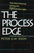 Process Edge Creating Value Where It Counts