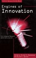 Engines of Innovation U.S. Industrial Research at the End of an Era